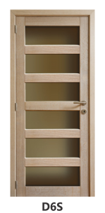 OAK door models